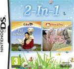 DTP Young My Pet School My Horse Double Pack (Nintendo DS) Software - jocuri