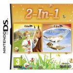 DTP Young My Vet Practice Pet Hotel Double Pack (Nintendo DS) Software - jocuri