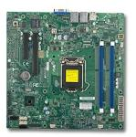 Supermicro X10SLL-S Alaplap