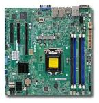 Supermicro X10SLL+-F Alaplap