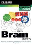 Greenstreet Brain Teasers (PC) Software - jocuri