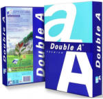 DOUBLE A Hartie DOUBLE A, A4, 80 g/mp