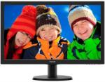 Philips 243V5LHAB Monitor