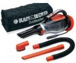 Black & Decker ADV1220 Aspirator, masina de curatat
