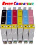 Compatible Epson T0432