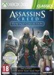 Ubisoft Assassin's Creed Heritage Collection [Classics] (Xbox 360) Játékprogram