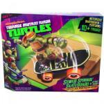 Playmates Toys Tini nindzsa teknőcök - felhúzós trükkös teknőc gördeszka