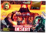 Predasaurs DNS dínó sivatag nagy szett
