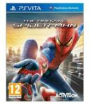 Activision The Amazing Spider-Man (PS Vita) Játékprogram