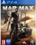 Warner Bros. Interactive Mad Max (PS4) Játékprogram
