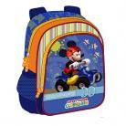 Disney Ghiozdan tip rucsac scoala Mickey Mouse Clubhouse