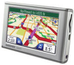 Garmin Nüvi 660 GPS навигация