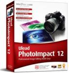 Corel PhotoImpact 12 Upgrade