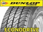 Dunlop EconoDrive 235/65 R16C 115/113R Автомобилни гуми