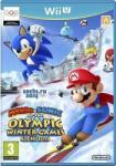 SEGA Mario & Sonic at the Olympic Winter Games Sochi 2014 (Wii U) Játékprogram
