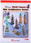 Shantou A világ híres építményei 4 99 db 3D