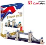 CubicFun Tower Bridge (MC066h) Puzzle