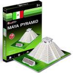 Shantou Maja piramis 3D 19 db