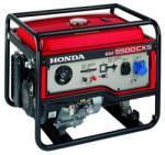 Honda EM5500CX1 Generator