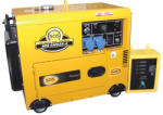 SDS Power SDG6500SA_A Generator