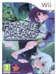 XSEED Games Fragile Dreams Farewell Ruins of the Moon (Wii) Játékprogram