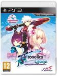 NIS America Ar Tonelico Qoga (PS3) Játékprogram