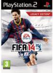 Electronic Arts FIFA 14 Legacy Edition (PS2) Játékprogram