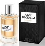 David Beckham Classic EDT 60ml Parfum