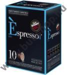 Caffé Vergnano Espresso Decaffeinato (10x5g)