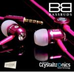 BassBuds High Performance Classic Слушалки