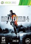 Electronic Arts Battlefield 4 (Xbox 360)