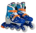 Stamp Hot Wheels (34-37) (JH950022) Role