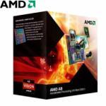 AMD A10 X4 6790K 4GHz FM2 Processzor