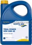 North Sea Lubricants NSL TIDAL POWER HDX 10W-40 5L