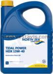 North Sea Lubricants NSL TIDAL POWER HDX 15W-40 5L