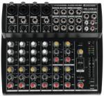 Omnitronic LRS-1402ST Mixer audio