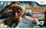 Activision Cabela's Dangerous Hunts 2013 [Top Shot FearMaster Bundle] (Wii) Játékprogram