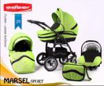 Adbor Marsel Sport 3 in 1 Детски колички