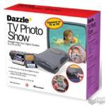 DAZZLE TV Photo Show