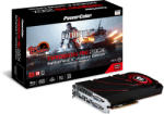 PowerColor Radeon R9 290X OC 4GB 512bit DDR5 PCI-E AXR9 290X 4GBD5-MDHGOC Видео карти