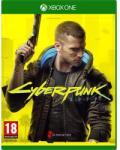 CD PROJEKT Cyberpunk 2077 (Xbox One) Software - jocuri