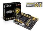 ASUS A88XM-PLUS Placa de baza