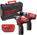 Milwaukee M12 PP2A-202C