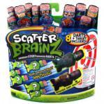Creative Design Agymenők - Scatter Brainz - darts - 8db
