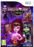 BANDAI NAMCO Entertainment Monster High 13 Wishes (Wii) Játékprogram