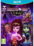 BANDAI NAMCO Entertainment Monster High 13 Wishes (Wii U) Játékprogram