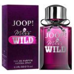 JOOP! Miss Wild EDP 75ml