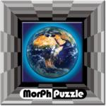 Piatnik 3D Mágneses holografikus puzzle - A Föld