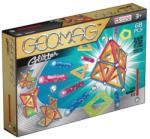 Geomag Glitter - Csillámos - 68db
