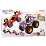 Geomag Wheels - Race Large - 62db (20GMG00704)
